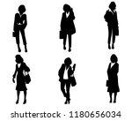 vector illustration of women...   Shutterstock .eps vector #1180656034