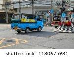 hatyai thailand sep 10  2018.... | Shutterstock . vector #1180675981