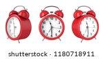 3d Alarm Shiny Clock  3d...