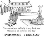 """""""no matter how unlikely it may... 