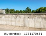 view of a section of the... | Shutterstock . vector #1181170651