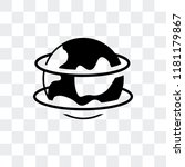 planet earth vector icon... | Shutterstock .eps vector #1181179867