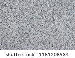 terrazzo finishes flooring used ... | Shutterstock . vector #1181208934