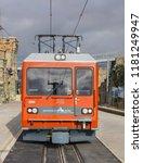 mt. gornegrat  switzerland  ... | Shutterstock . vector #1181249947