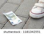Woman Found Money On The Ground....