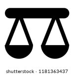 finance collection isolated... | Shutterstock .eps vector #1181363437