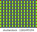 abstract background   colorful... | Shutterstock . vector #1181495194