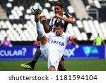 rio de janeiro  brazil ...   Shutterstock . vector #1181594104