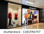 hong kong   september 17  2018  ... | Shutterstock . vector #1181596747
