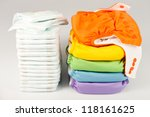 Eco Friendly Diapers And Pampers