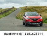 derbyshire  uk  september  2018 ... | Shutterstock . vector #1181625844