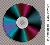 vector realistic illustration...   Shutterstock .eps vector #1181699404
