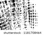 abstract background. monochrome ... | Shutterstock . vector #1181708464