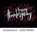 vector illustration of... | Shutterstock .eps vector #1181739601