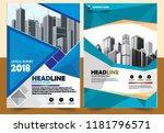 business abstract vector... | Shutterstock .eps vector #1181796571
