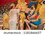 kolkata   india   september 26  ... | Shutterstock . vector #1181866657