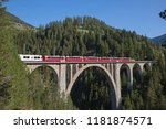 Famous Wiesener Viaduct On The...