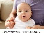 family  parenthood and people...   Shutterstock . vector #1181885077