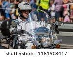 warsaw  poland   august 15 ... | Shutterstock . vector #1181908417