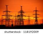 Transmission Power Line On...