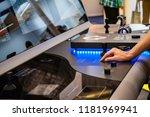 hamburg   germany   09 06 2018  ... | Shutterstock . vector #1181969941