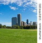 chicago  usa   september 17 ... | Shutterstock . vector #1181994181