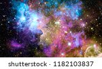 Colorful Nebulas  Galaxies And...