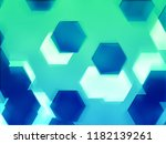 med abstract geometric... | Shutterstock . vector #1182139261