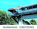 bangkok thailand november 3  ...   Shutterstock . vector #1182152461