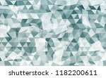 color geometric low poly vector ... | Shutterstock .eps vector #1182200611