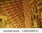 Mogao Caves  Thousand Buddha...
