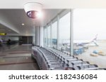 cctv system security inside of... | Shutterstock . vector #1182436084