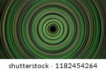 abstract dark background with a ... | Shutterstock . vector #1182454264