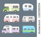 vector illustration set of... | Shutterstock .eps vector #1182500554