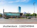 eindhoven  netherlands   july... | Shutterstock . vector #1182549844