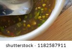 stewed dolly fish with lemon | Shutterstock . vector #1182587911