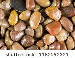sea rocks background | Shutterstock . vector #1182592321