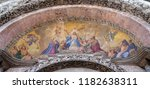 venice  italy   may 28   christ ... | Shutterstock . vector #1182638311