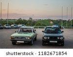 05.28.2016 moscow region  ...   Shutterstock . vector #1182671854
