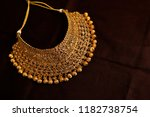 authentic traditional indian...   Shutterstock . vector #1182738754