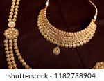 authentic traditional indian...   Shutterstock . vector #1182738904