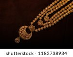 authentic traditional indian...   Shutterstock . vector #1182738934