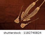 authentic traditional indian...   Shutterstock . vector #1182740824