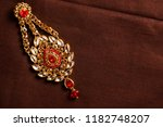 authentic traditional indian...   Shutterstock . vector #1182748207