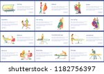 tanning and makeup done by... | Shutterstock .eps vector #1182756397