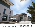 santa barbara  california   usa ... | Shutterstock . vector #1183032217