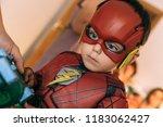murcia  murcia   spain   july... | Shutterstock . vector #1183062427