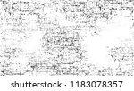 pop art black and white... | Shutterstock .eps vector #1183078357