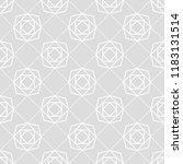 art deco seamless background.   Shutterstock .eps vector #1183131514