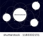 abstract background with... | Shutterstock . vector #1183332151